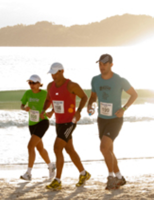 INDOMIT Caribe Ultra Trail