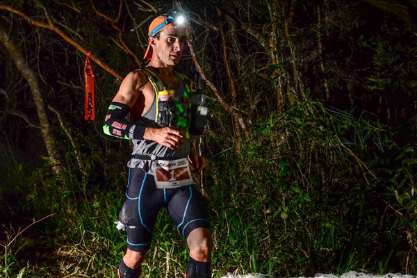 INDOMIT Costa Esmeralda Ultra Trail
