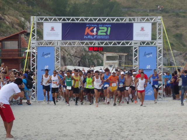Release K21 Arraial do Cabo 2013